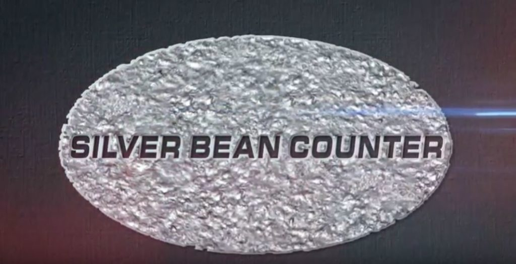 silver bean counter